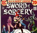 Sword of Sorcery Vol 1 2