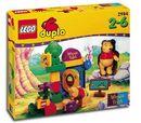 2984 Pooh N' Piglet's Honey Hunt