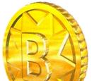 Bonus Coin