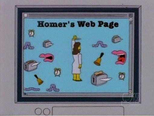 [Soporte] Dudas y consultas del funcionamiento del foro. - Página 6 Homerswebpage