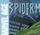 Marvel Age: Spider-Man Vol 1 6