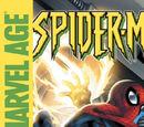 Marvel Age: Spider-Man Vol 1 8