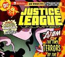 Justice League Unlimited Vol 1 3