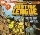 Justice League Unlimited Vol 1 22