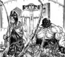 Mozgus' Disciples