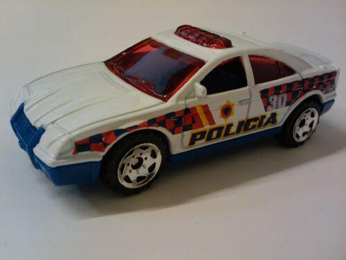 Police Car Matchbox Police Car Matchbox Cars