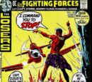 Our Fighting Forces Vol 1 137