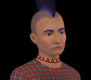 VJ Alvi (Stuck In Sims 3)