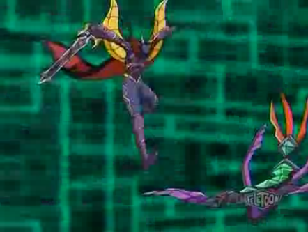 Bakugan Falconeer Image Falcon Fly.png Bakugan