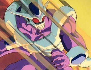 Cooler (Saiyan Battles) - Dragonball Fanon Wiki