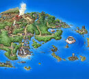 Hoenn locations