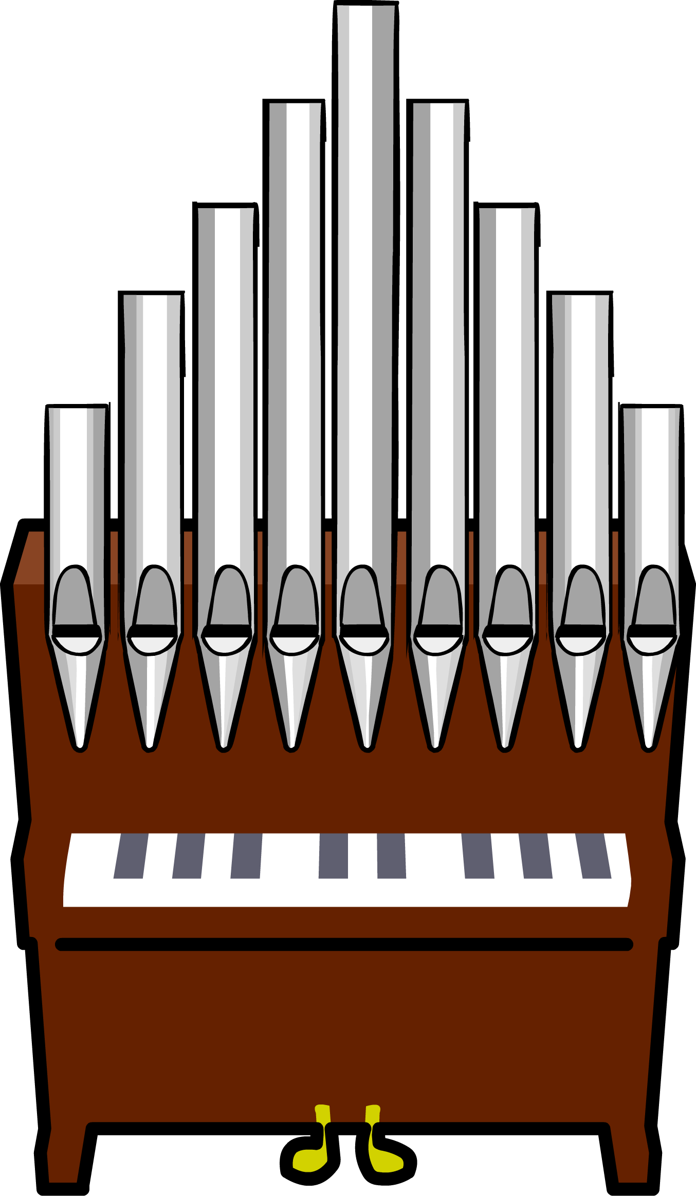 Go Back > Gallery For > Pipe Organ Clipart