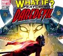 What If: Daredevil Vol 1