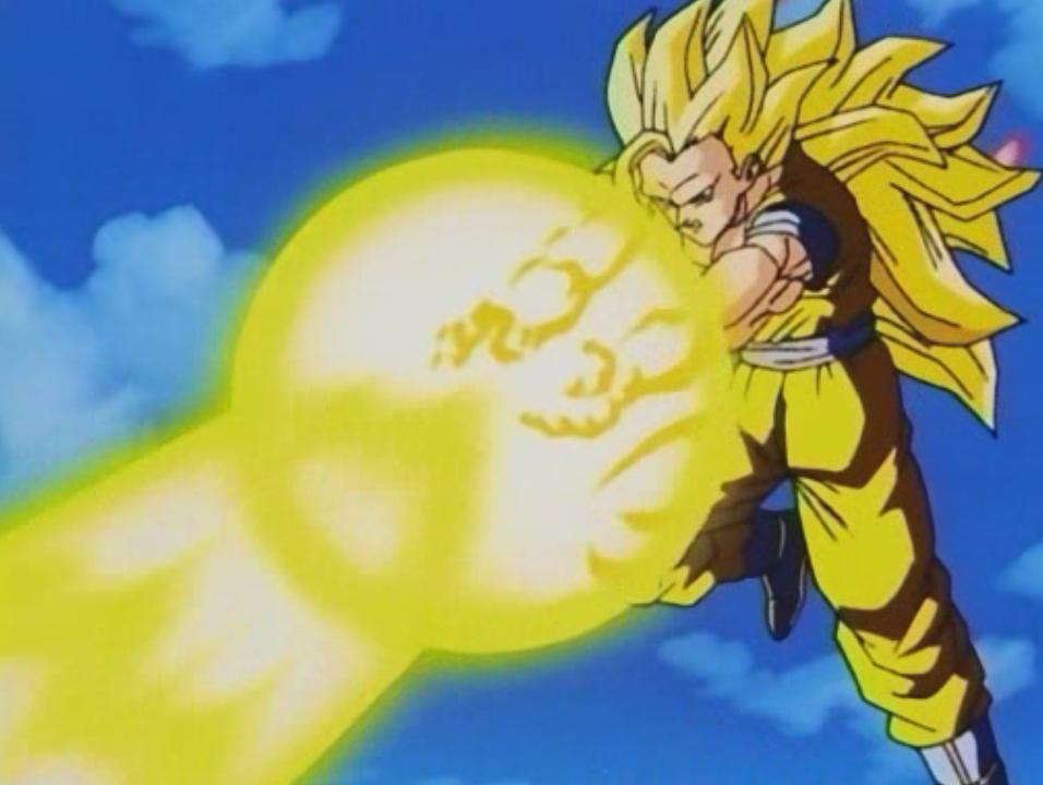 Kamehameha  Dragon Ball Wiki  FANDOM powered by Wikia