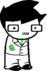 John Egbert Ghost Suit