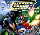 Justice League of America Vol 2 49