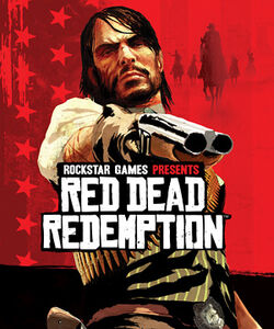 Rdr cover