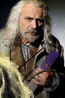 Mykew gregorovitch harry potter wiki for Gregorovitch wand