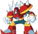 Mega Man 10 bosses