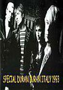 Special Duran Duran Italy 1993
