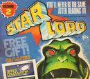 Starlord Vol 1 2