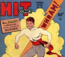 Hit Comics Vol 1 35
