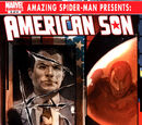 Amazing Spider-Man Presents: American Son Vol 1 3