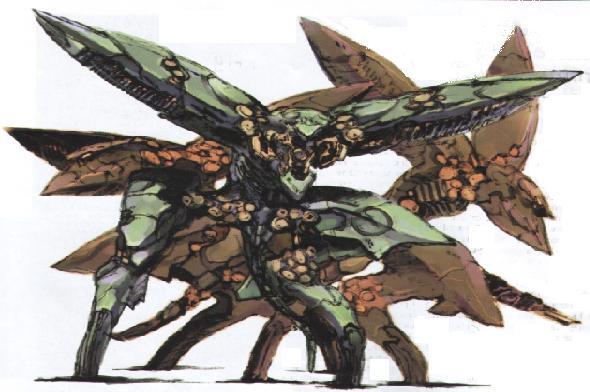 Gear Ray Metal Gear Ray