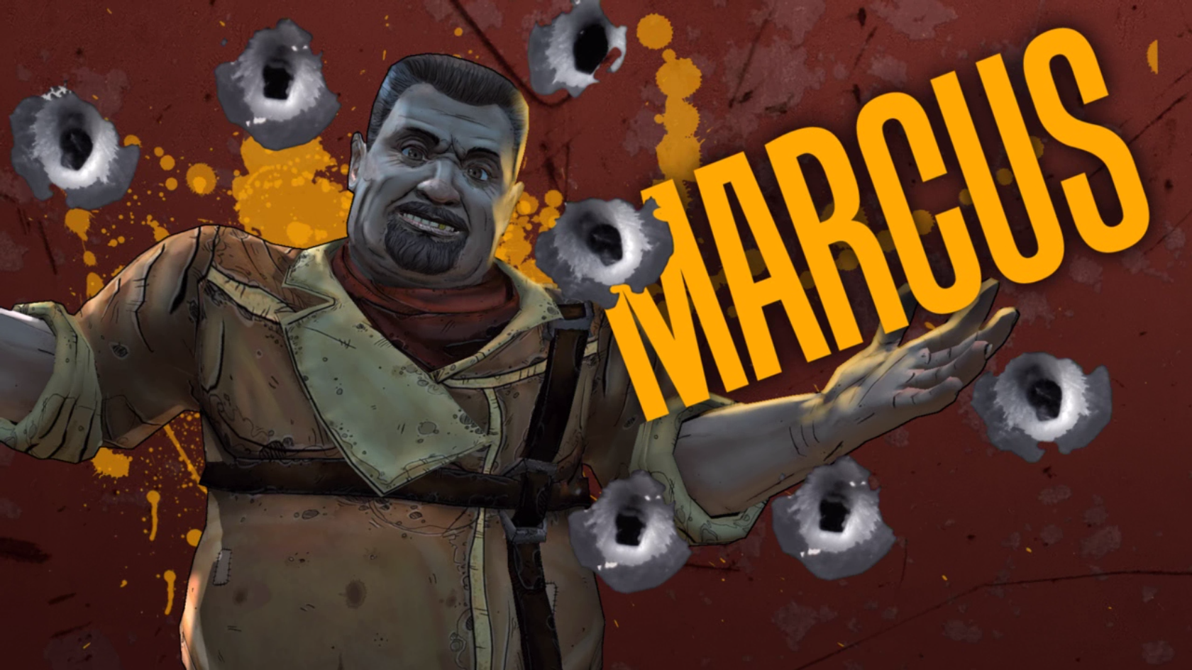bordalands how to use marcus ganmaker