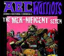 ABC Warriors Vol 1 2