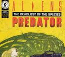 Aliens/Predator: The Deadliest of the Species Vol 1 4