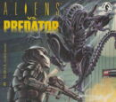 Aliens vs. Predator Vol 1 3