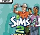 Les Sims 2: Bon Voyage