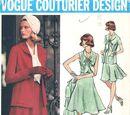 Vogue 1013 A