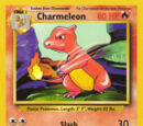 Charmeleon (Base Set TCG)