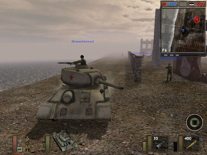 Battlefield 1942 desert combat free full download.