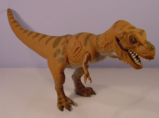 Jurassic Park Toys : Jurassic park series pedia