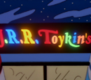 J.R.R. Toykin's