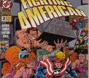 Fighting American Vol 1 2