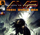 Aliens vs. Predator: Three World War Vol 1 5