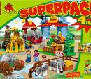 66321 DUPLO Super Pack
