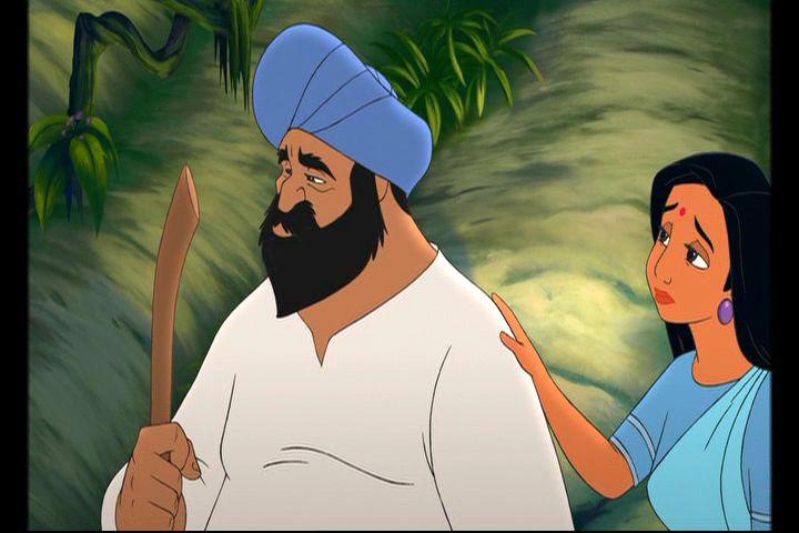 Image - Junglebook2 448.jpg - DisneyWiki