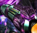 Lista de mejoras de Metroid Prime 2: Echoes
