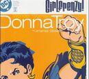 Wonder Woman: Donna Troy Vol 1 1
