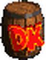 DKC Sprite DK-Fass.png