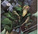 Green Arrow Vol 3 1/Images