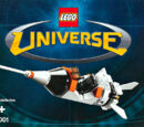 55001 Universe Rocket