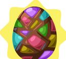 Hideeni Easter Eggs (2010)
