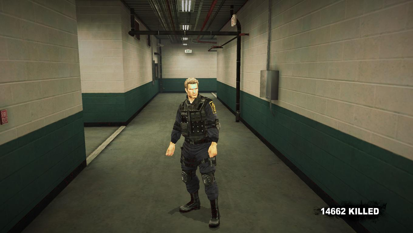 Swat Outfit Dead Rising Wiki
