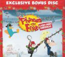 A Very Perry Christmas Bonus Disc